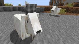 Козлов в Minecraft озвучили настоящие козлы