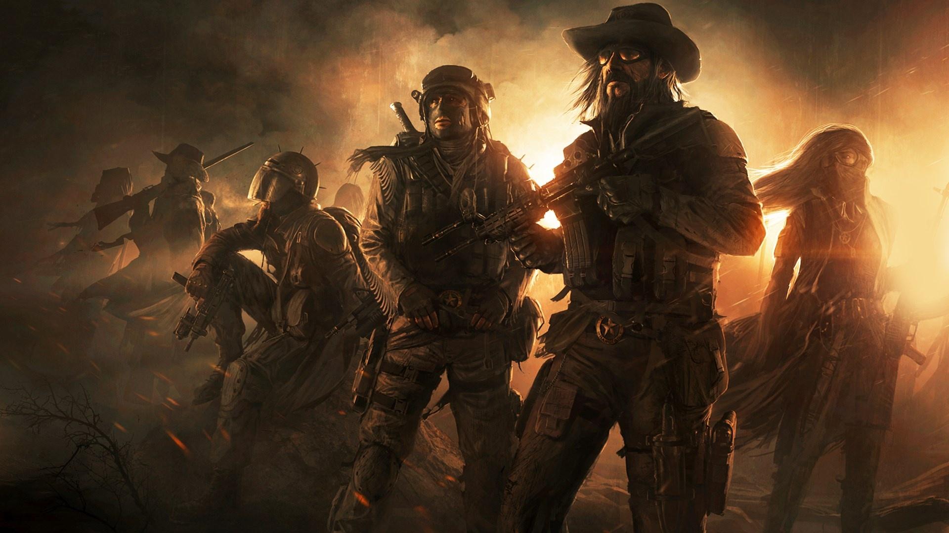 В GOG стартовала зимняя распродажа с бесплатной раздачей Wasteland2