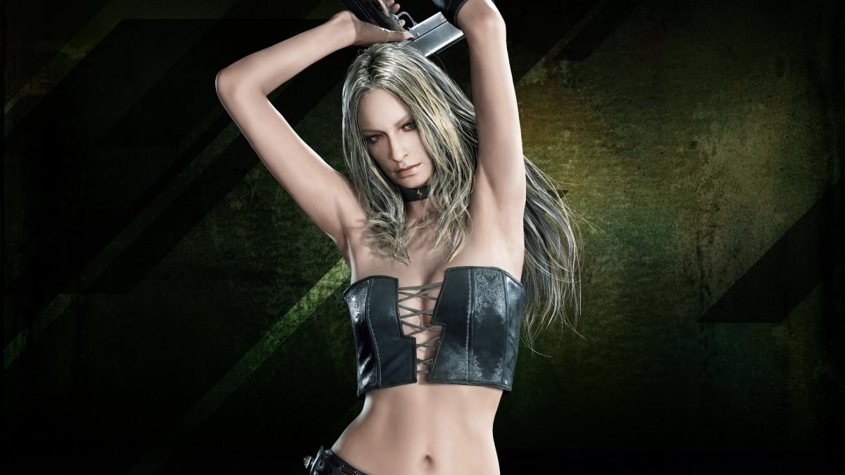 Capcom убрала цензуру из западной версии Devil May Cry5 для PS4