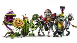 Восемь миллионов игроков сразились в Plants vs. Zombies: Garden Warfare