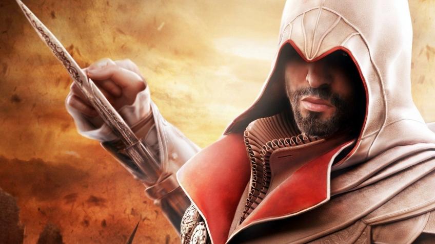 В Monster Hunter: World неожиданно начался кроссовер с Assassin's Creed