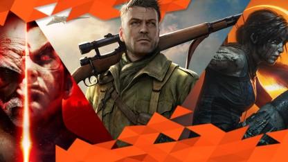 «Мартовское безумие»: в PS Store стартовали4 новые распродажи