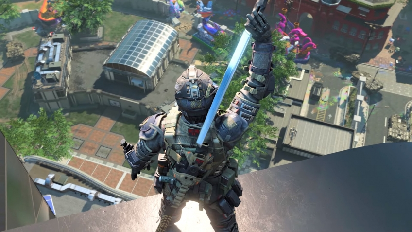 Завтра в Call of Duty: Black Ops 4 начнётся операция «Визит Спектра» — первые детали