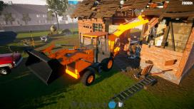 Строительный симулятор House Builder вынесли на Kickstarter