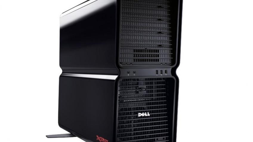 CES 2007: керамический монстр Dell