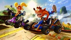 СМИ: Crash Team Racing Nitro-Fueled работает при 60 FPS на PS4 Pro и Xbox One X