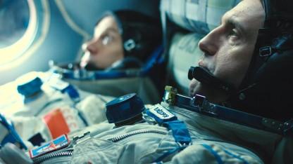 Американцы хотят украсть советскую космическую станцию в трейлере «Салюта-7»