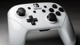 Steam теперь поддерживает контроллер Nintendo Switch Pro
