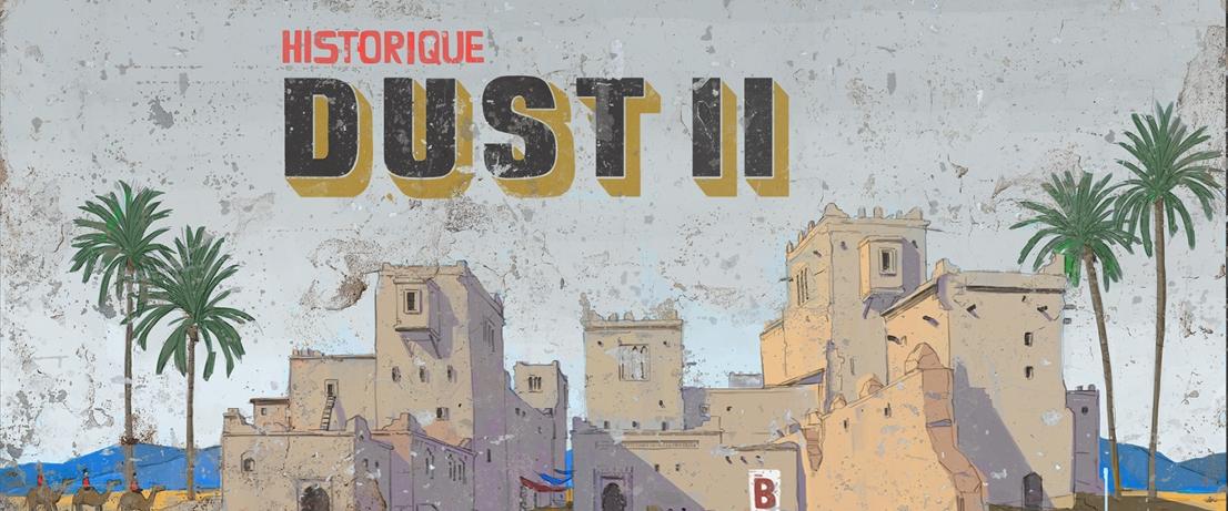 Обновление карты Dust2 для Counter-Strike: Global Offensive почти завершено