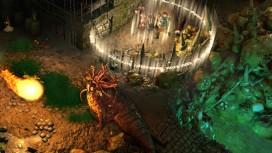 Началось ЗБТ игры Warhammer: Chaosbane в жанре action-RPG
