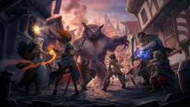 Pathfinder: Wrath of the Righteous выйдет в сентябре