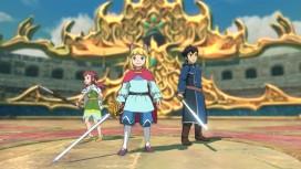 У Ni no Kuni II: Revenant Kingdom уже есть релизный трейлер