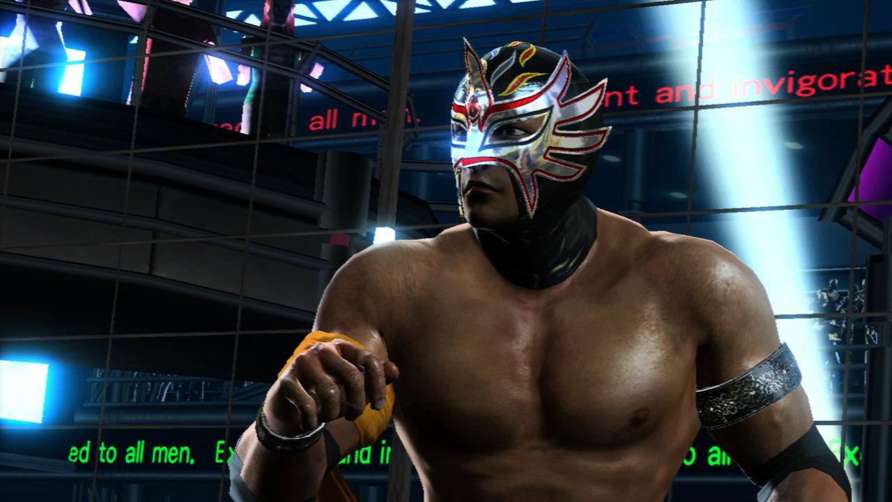 SEGA хочет привлечь Virtua Fighter к киберспорту