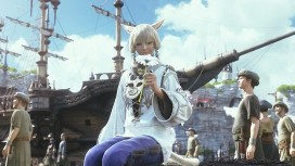Количество аккаунтов в Final Fantasy 14: A Realm Reborn превысило4 миллиона