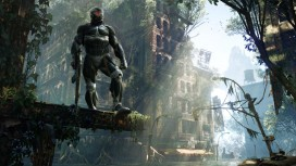 Покупателям Crysis3 обещают подарки за заказ игры