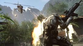 Вся трилогия Crysis теперь доступна на Xbox One
