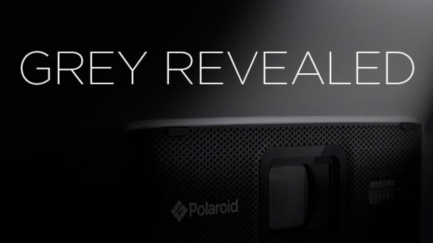 Polaroid возвращается? Опять?
