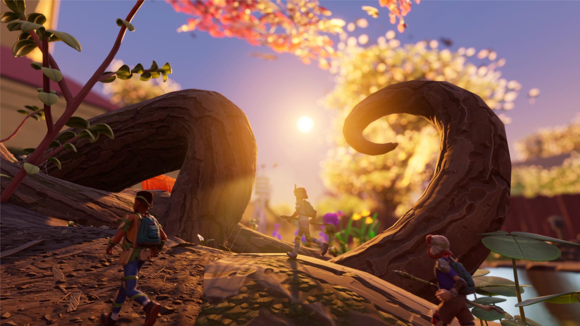 Демоверсия Grounded будет доступна на Xbox One и PC с9 по14 июня