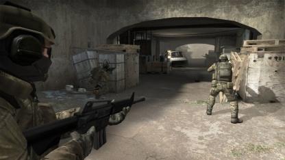CS:GO и Steam снова побили собственные рекорды пикового онлайна
