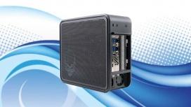 Утечка рассекретила модульный PC Intel — это игровой NUC9 Extreme с дискретной графикой
