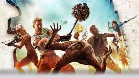 Dead Island2 подхватили разработчики гонок про Соника