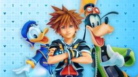Новый трейлер DLC Re:Mind для Kingdom Hearts III покажут уже9 сентября