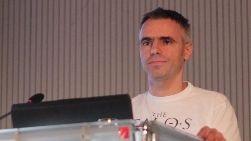 Сооснователь Croteam покинул студию ради работы над Google Stadia