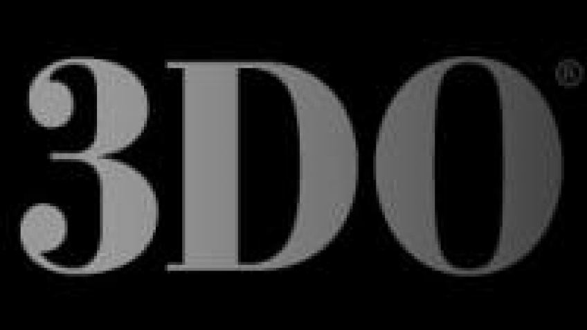 3DO – банкрот