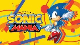 SEGA поделилась вступительным роликом Sonic Mania