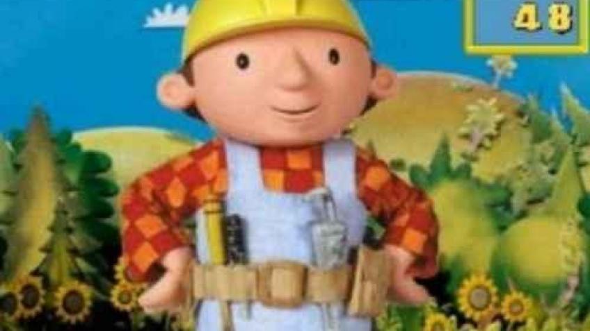 Боб-строитель осваивает Wii Remote