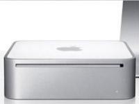 Apple представила новый Mac Mini