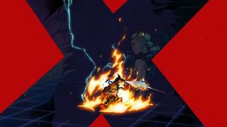 В дополнении для Streets of Rage4 придётся сражаться с искусственным интеллектом
