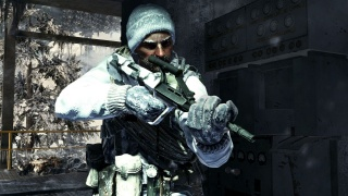 СМИ: новая Call of Duty называется Call of Duty: Black Ops Cold War