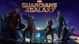 Telltale показала кадры из Guardians of the Galaxy: The Telltale Series