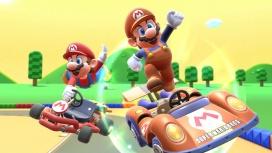 Мультиплеер в Mario Kart Tour добавят уже8 марта