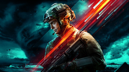 Бету Battlefield 2042 протестировали на PS5, Xbox Series и PC