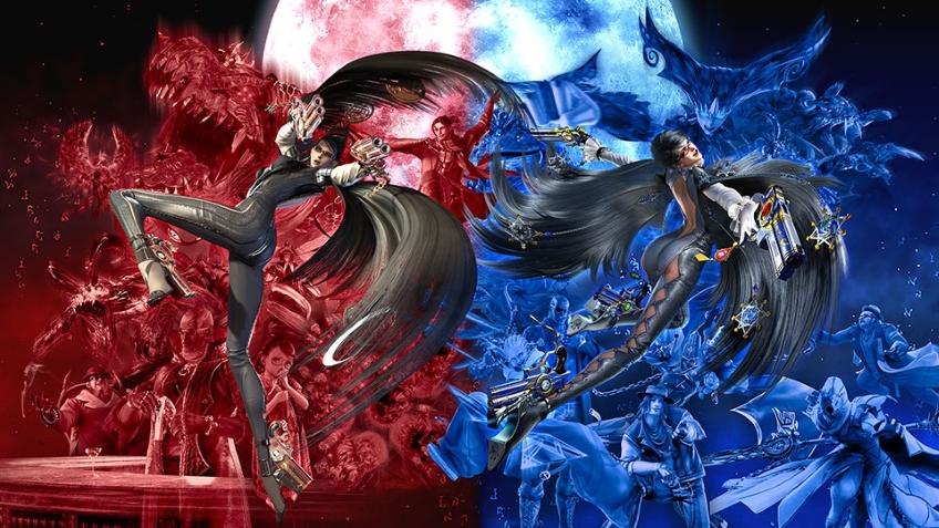 Руководитель разработки Bayonetta2 Юсукэ Хасимото покинул Platinum Games