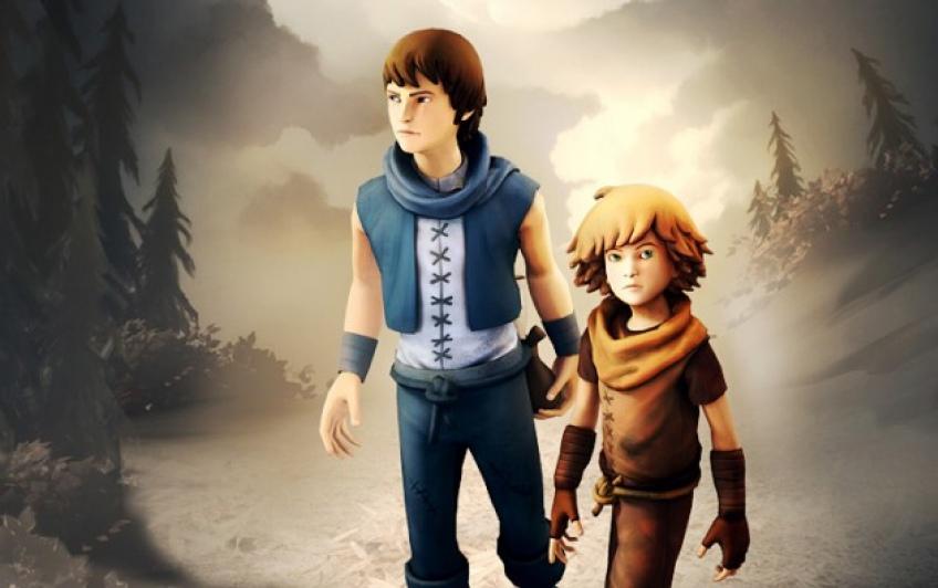Brothers: A Tale of Two Sons выйдет на современных консолях и мобильных устройствах