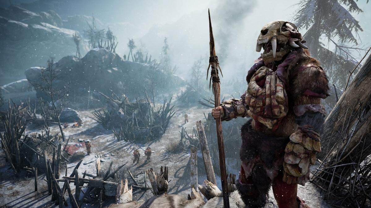 Большая распродажа игр от Ubisoft