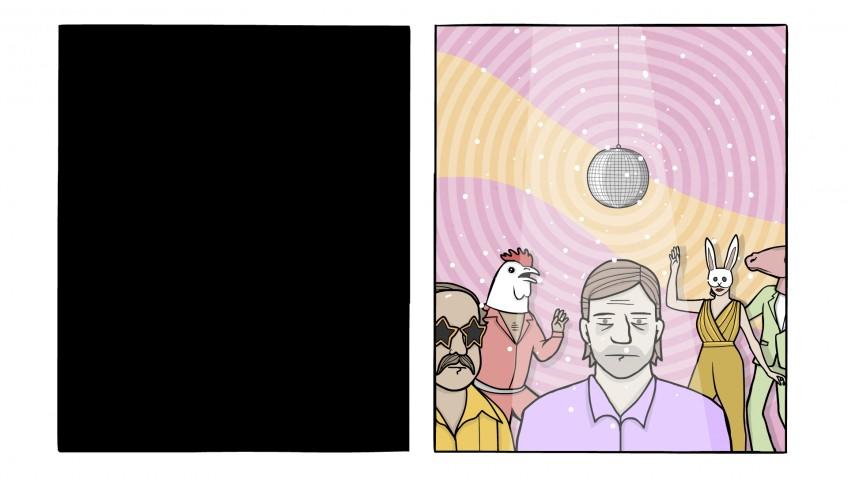 Авторы серий Cube Escape и Rusty Lake выпустили головоломку The White Door