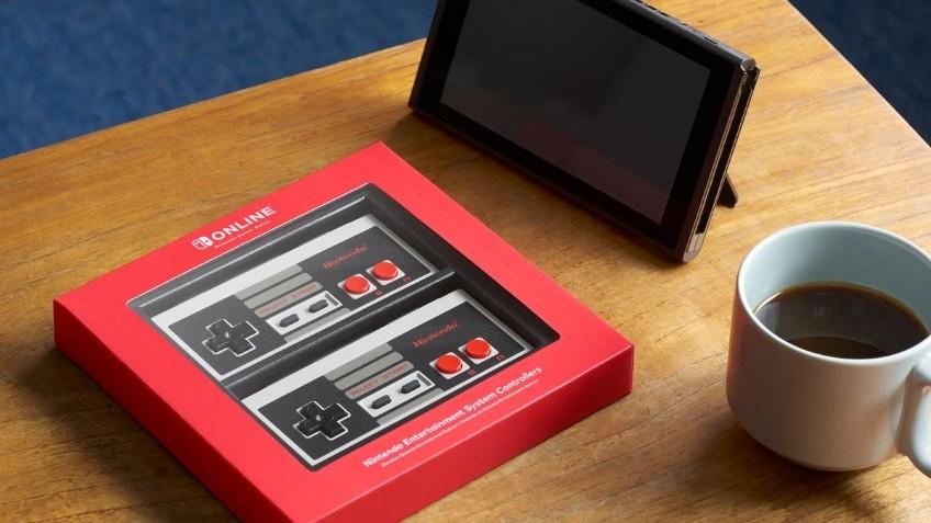 NES-игры на Switch получат функцию перемотки уже в этом месяце