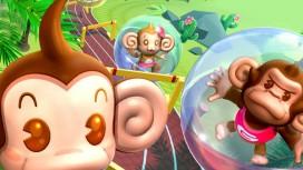 Super Monkey Ball: шарик и обезьяна