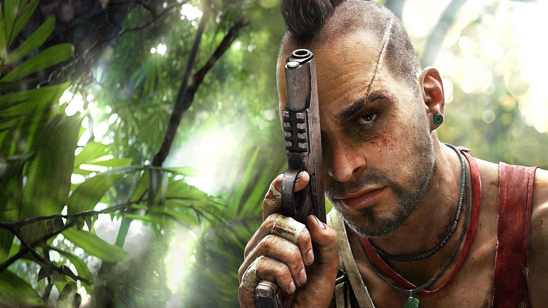 В Far Cry VR: Dive Into Insanity игроки будут противостоять Ваасу и его банде