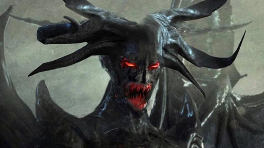 Авторы «Заклятия 2» показали оригинальный дизайн демона