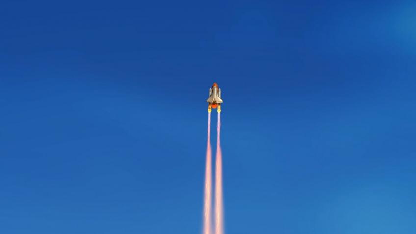 Mars Horizon отправит нас покорять космос