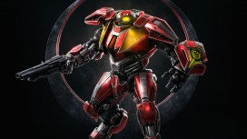 Героям Quake Champions дарована «Мгновенная смерть»