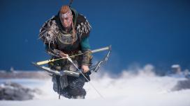 Игроки Assassin's Creed Valhalla нашли способ получить секретный лук Ису