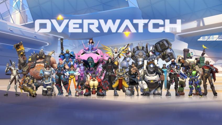 Blizzard продолжает намекать на нового героя Overwatch