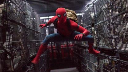 Наследники авторов Marvel судятся с Disney за права на популярных героев