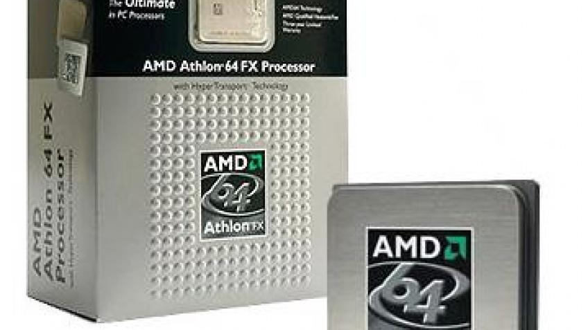 AMD держит 80% рынка